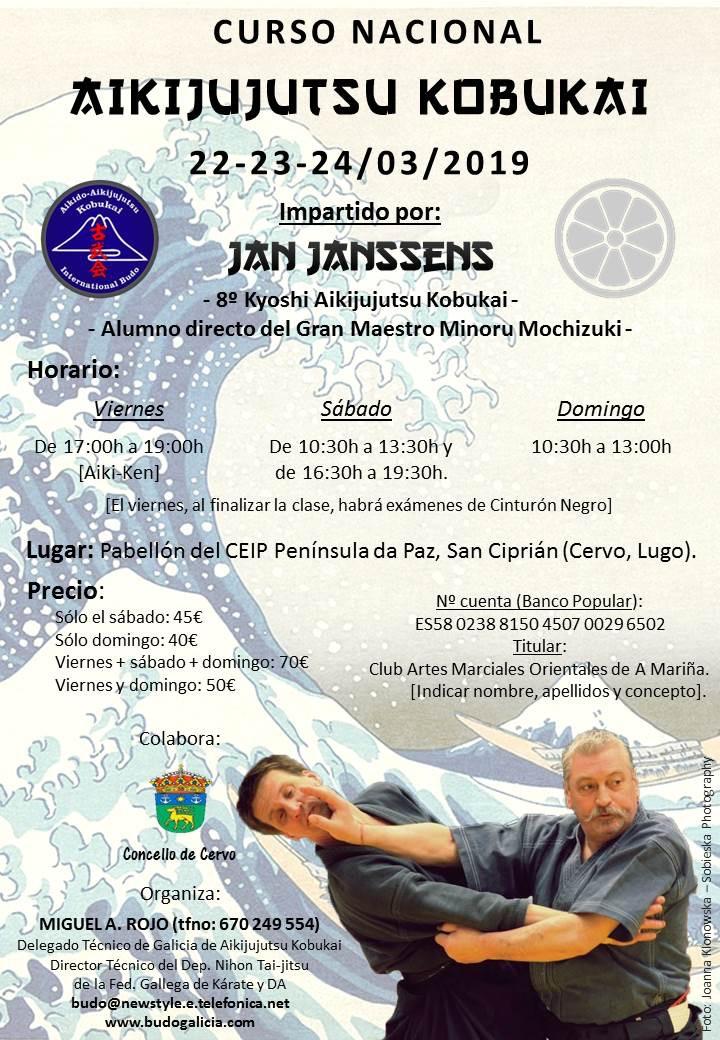 Seminar Galicia